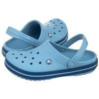 Klapki Crocs Crocband Chambray Blue 11016-4HY (CR109-d), 11016-4HY