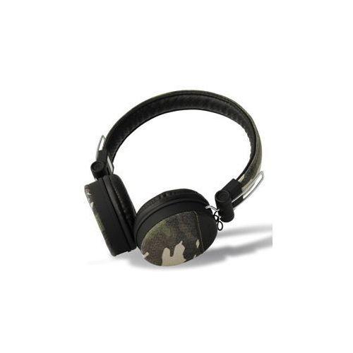 Słuchawki z mikrofonem Meliconi Speak Denim (497392BA) Darmowy odbiór w 21 miastach!