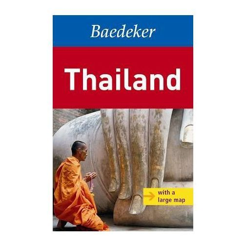 Baedeker Thailand [With Map] (9783829764803)