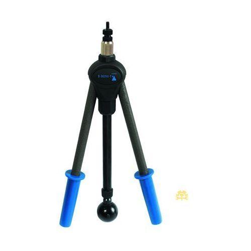 Dwuręczna nitownica do nitonakrętek - z systemem szybkiego wykręcania - m3-m6 - e-360nv-t marki Scell-it