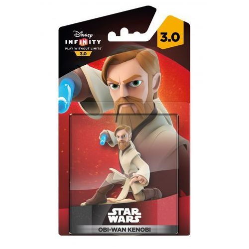 OKAZJA - Figurka DISNEY do gry Infinity 3.0 - Obi Wan (Star Wars) (8717418454630)