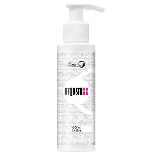 ORGASMxx żel orgazmowy dla kobiet - produkt z kategorii- Żele erotyczne