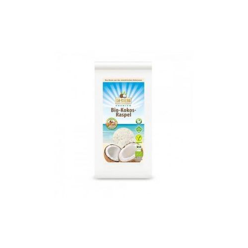 Wiórki kokosowe bio 300g -  marki Dr goerg
