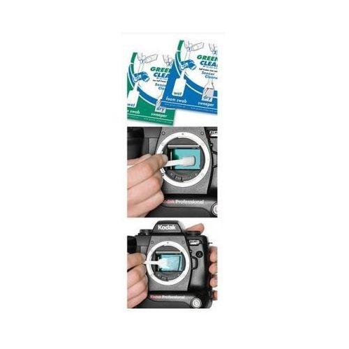 Green Clean Wet and Dry NFS szpatułki mokra i sucha (niepełny format) 3 kompl. - sprawdź w wybranym sklepie