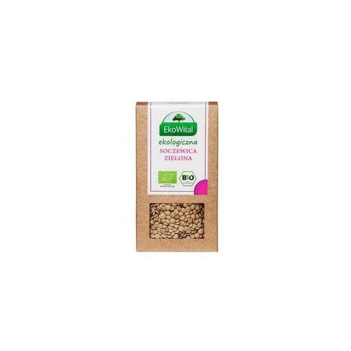 Soczewica zielona BIO 500 g EkoWital (5908249971035)