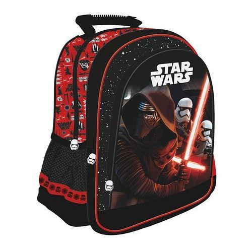Plecak szkolny Star Wars Epizod VII (5903235221408)
