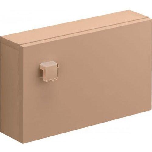 Cersanit szafka wisząca nano beżowa s542-001