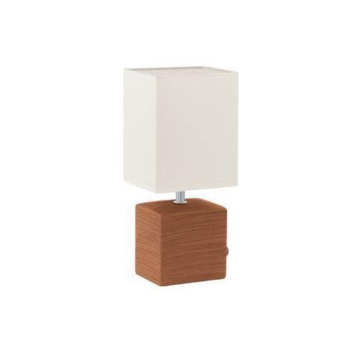 Eglo 93045 – lampa stołowa mataro 1xe14/40w