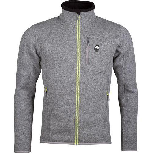 sweter męski skywool 3.0 sweatshirt grey xxl marki High point