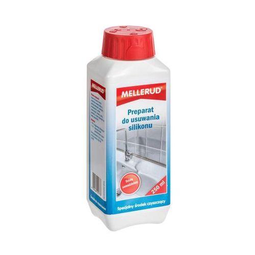 Preparat do usuwania silikonu 250 ml MELLERUD (4004666001773)