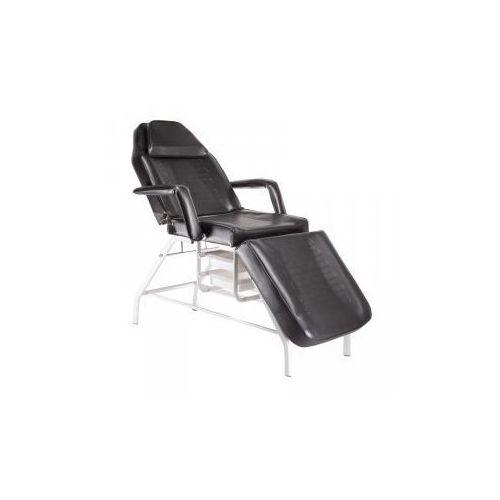Fotel kosmetyczny bw-262 czarny marki Vanity_b