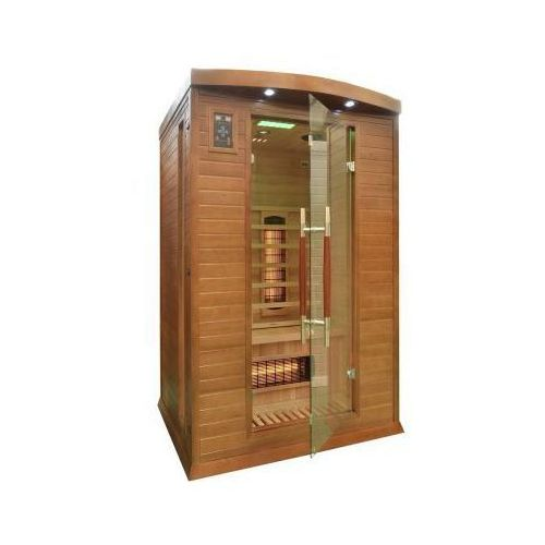 Sauna infrared + koloroterapia dh2 gh marki Home&garden