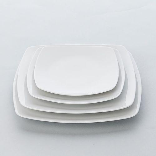 Talerz płytki porcelanowy apulia marki Karolina