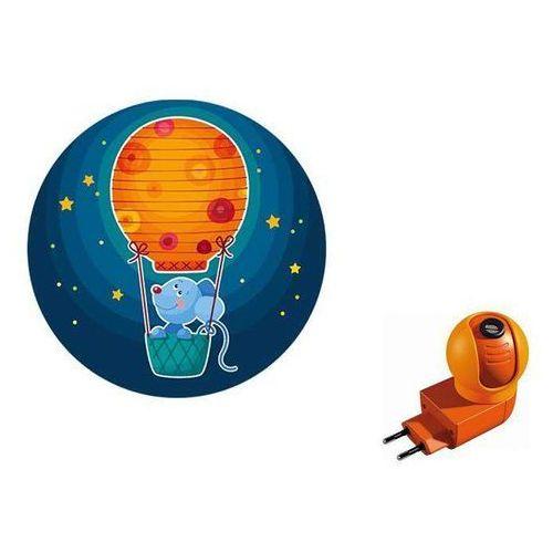 HABA Projektor do gniazdka elektrycznego Dobranoc myszko 301437 (4010168208411)