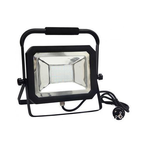 Nedes lf2024h - led reflektor z uchwytem led/50w/230v ip65 (8585040903617)