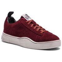 Sneakersy DIESEL - S-Clever Low Y01748 PR047-T5283 Cabernet