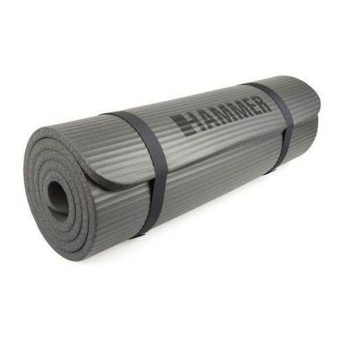 Mata do ćwiczeń Hammer Gymnastic Mat 182 x 60 cm