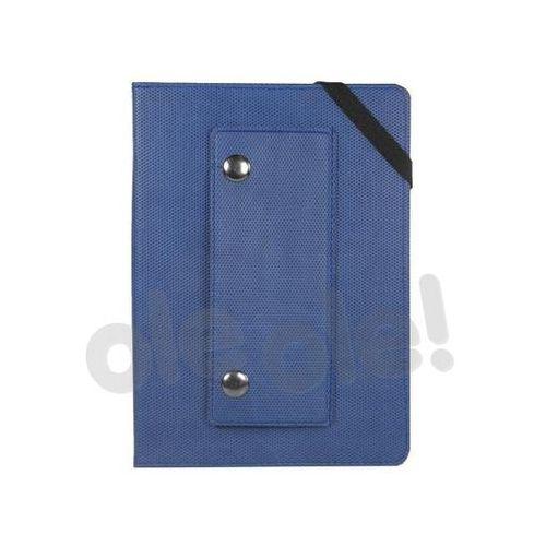 E5 Etui do tabletu travel 2 in 1 7-8 cali niebieski (5900488988836)