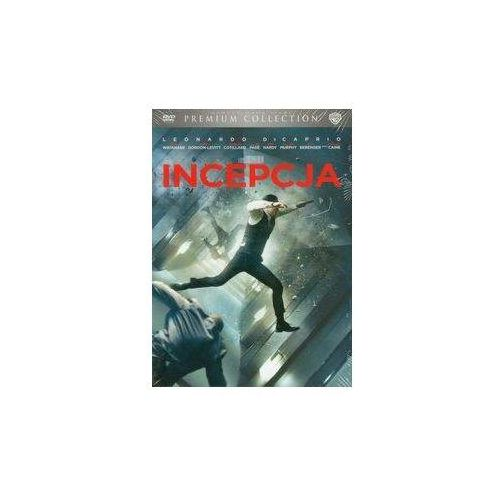 INCEPCJA PREMIUM COLLECTION GALAPAGOS Films 7321909272125