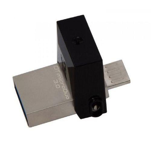 Kingston Pendrive datatraveler microduo 16gb usb3.0/microusb