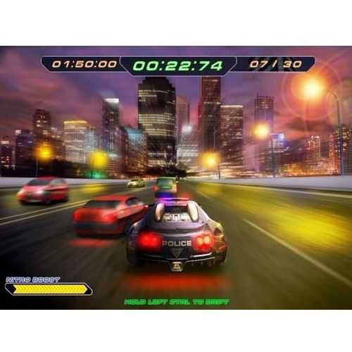 Police Supercars Racing (PC)