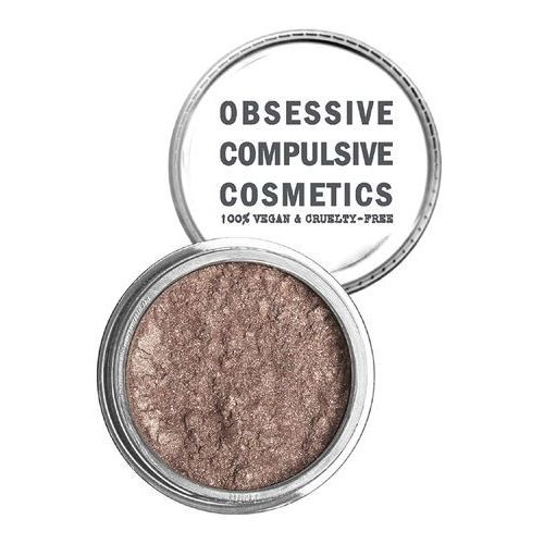 loose colour concentrate eye shadow - technoir od producenta Obsessive compulsive cosmetics