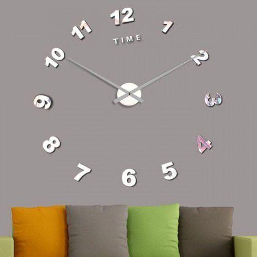 """Zegar ścienny """"zrób to sam"""" #14s5 /452mm marki Atrix"""