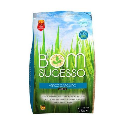 Portugalski ryż, odmiana CAROLINO 1 kg - sprawdź w wybranym sklepie