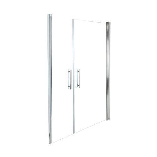 Drzwi prysznicowe DUSCHY DUODOOR SPECIAL 140 (7391398050146)