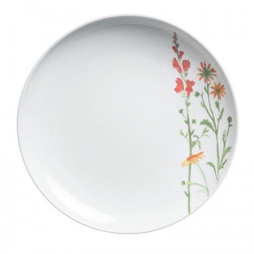 Kahla - five senses wildblume - talerz obiadowy (średnica: 27 cm) (4043982258768)