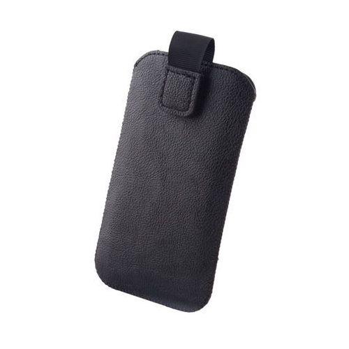 GreenGo Pokrowiec Slim Up Mono do iPhone 5, czarny (T0008197) Darmowy odbiór w 20 miastach!, T0008197