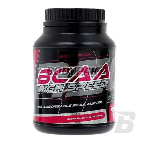 Trec BCAA High Speed - 300g, highspeed