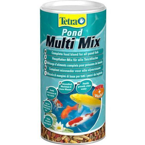 TETRA Pond Multi Mix 1 L - DARMOWA DOSTAWA OD 95 ZŁ!