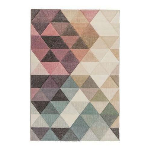 Dywan Gracja 160 x 230 cm trójkąty, 502390