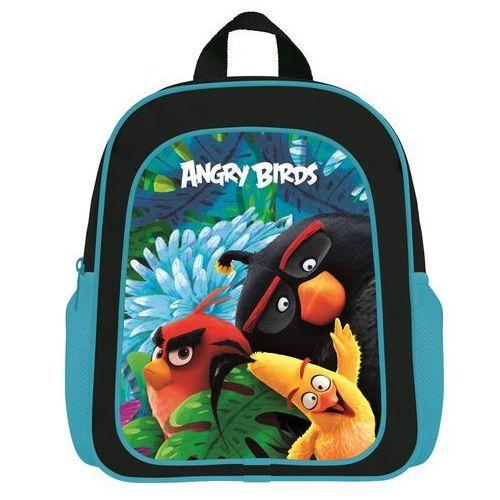 Karton P+P Plecak przedszkolny Angry Birds Movie (8595096738668)