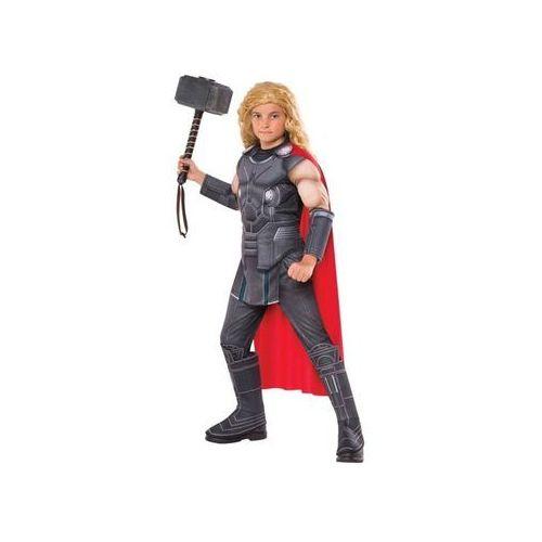 Kostium Thor Deluxe dla chłopca - Roz. L