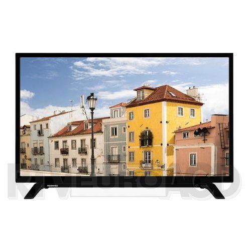 TV LED Toshiba 24W2963