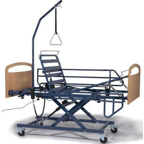 Łóżko elektryczne marki Vermeiren