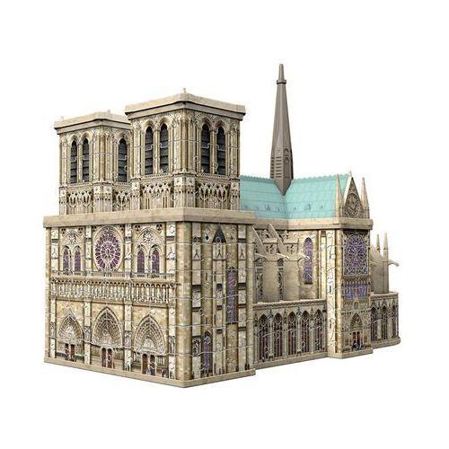 Ravensburger puzzle Notre Dame, 216 elementów (4005556125234)