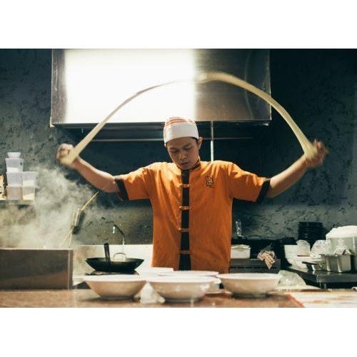 Kurs gotowania – kuchnia tajska dla dwojga
