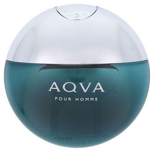 Bvlgari Aqva Men 150ml EdT - produkt z kategorii- Wody toaletowe dla mężczyzn