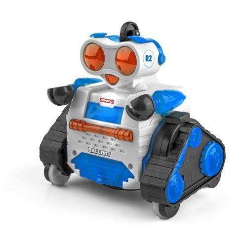 Sterowany robot Ball Bot 2