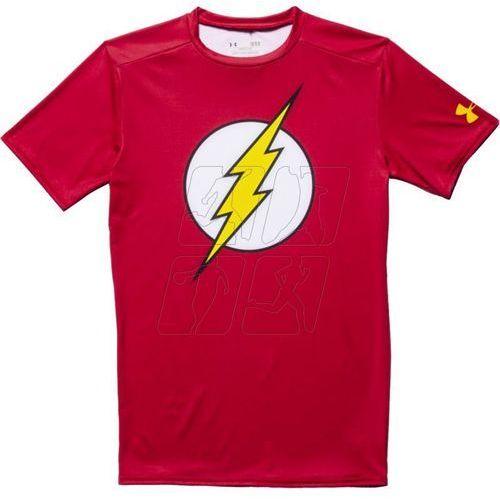 Koszulka kompresyjna  compression alter ego flash m 1244399-605 marki Under armour