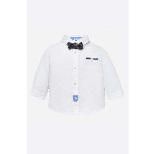 Mayoral - Koszula dziecięca + mucha 68-98 cm