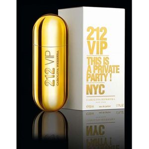 Carolina Herrera 212 Vip Woman 30ml EdP