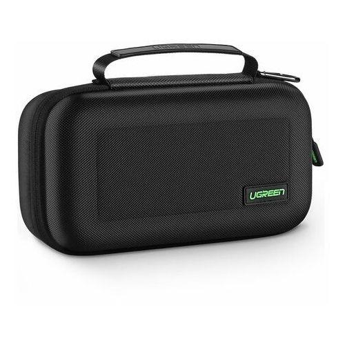 Ugreen etui pudełko na Nintendo Switch i akcesoria L 40,5 x 7,5 x 18,6 cm czarny (50276 LP145) - L