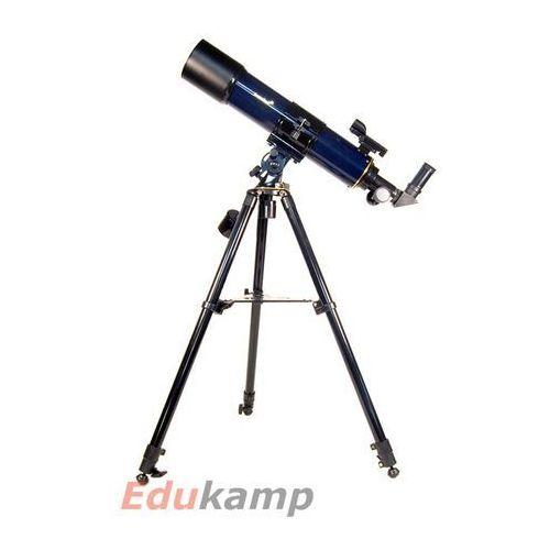 Levenhuk Teleskop  strike 90 plus