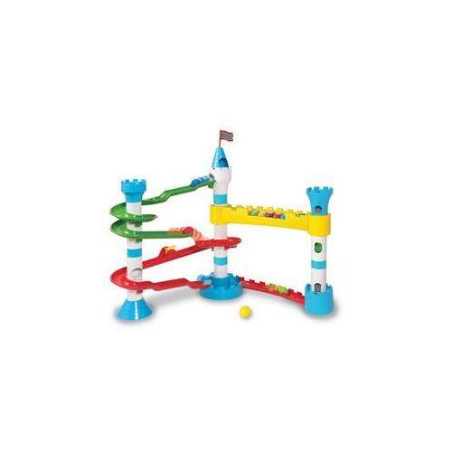 Anek Zwariowany zamek z piłeczkami smily play