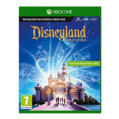 Disney Adventures (Xbox One). Najniższe ceny, najlepsze promocje w sklepach, opinie.