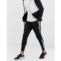 ASOS 4505 super skinny training joggers with side stripe - Black, 1 rozmiar